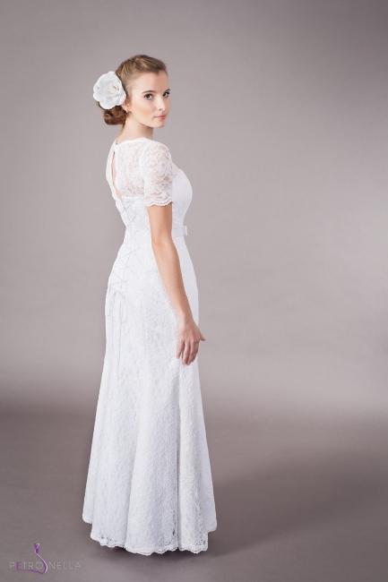 b18cea4c8b4 Svatební šaty Bianca