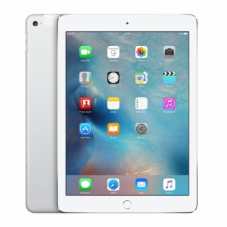 Apple iPad Air 2 Wi-Fi 32GB Stříbrný