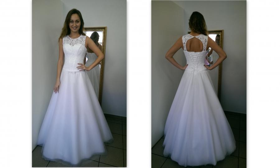 b1dbf5e6ac0 Svatební šaty Lucci