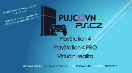 Playstation, Virtuální reality
